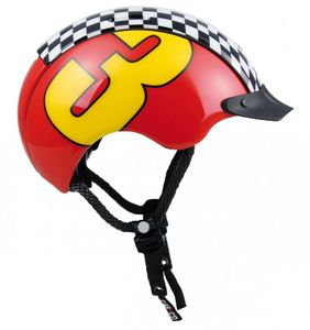 Casco Kinderhelm Mini-Generation Racer 3...
