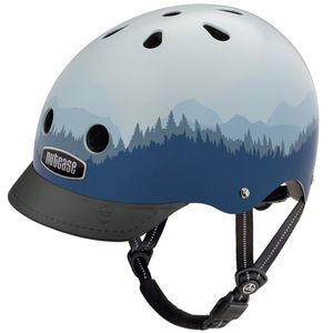 Nutcase Street Helm Timberline Kinder-...