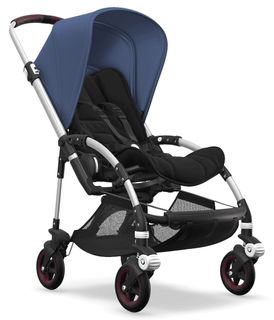 Bugaboo Bee5 Kinderwagen Core Collection Gestell Alu – Bild 14