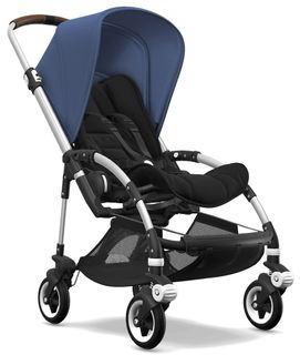 Bugaboo Bee5 Kinderwagen Core Collection Gestell Alu – Bild 13