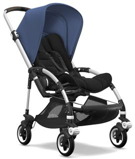 Bugaboo Bee5 Kinderwagen Core Collection Gestell Alu – Bild 25
