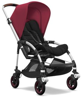 Bugaboo Bee5 Kinderwagen Core Collection Gestell Alu – Bild 18