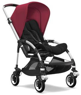 Bugaboo Bee5 Kinderwagen Core Collection Gestell Alu – Bild 17