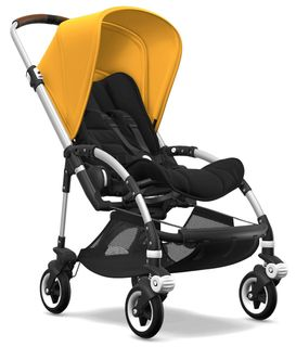 Bugaboo Bee5 Kinderwagen Core Collection Gestell Alu – Bild 23