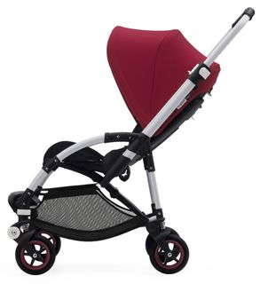 Bugaboo Bee5 Kinderwagen Core Collection Gestell Alu – Bild 8