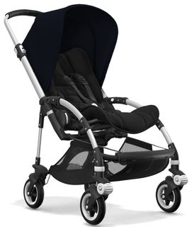 Bugaboo Bee5 Kinderwagen Core Collection Gestell Alu – Bild 1