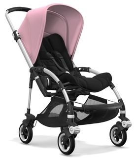 Bugaboo Bee5 Kinderwagen Core Collection Gestell Alu – Bild 5