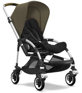 Bugaboo Bee5 Kinderwagen Core Collection Gestell Alu – Bild 15