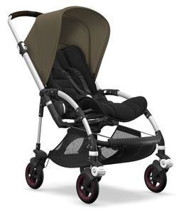 Bugaboo Bee5 Kinderwagen Core Collection Gestell Alu – Bild 10