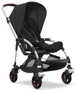 Bugaboo Bee5 Kinderwagen Core Collection Gestell Alu – Bild 20