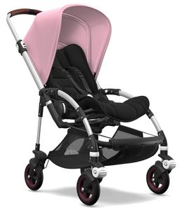 Bugaboo Bee5 Kinderwagen Core Collection Gestell Alu – Bild 22