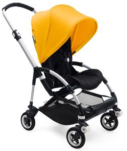 Bugaboo Bee5 Kinderwagen Core Collection Gestell Alu – Bild 11