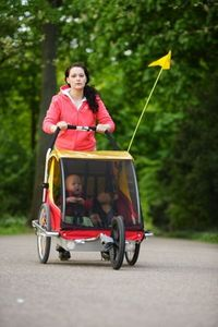 Kindercar Jogger-Set 16'' 001