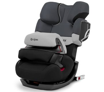 Cybex Pallas 2-Fix Kindersitz – Bild 1