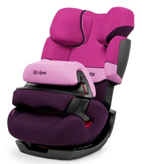 Cybex Pallas 2-Fix Kindersitz – Bild 4