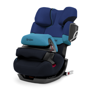 Cybex Pallas 2-Fix Kindersitz – Bild 2